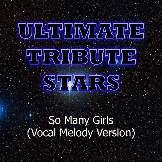Khleo Thomas - So Many Girls (Vocal Melody Version)