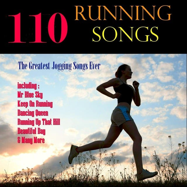 110 Running Songs