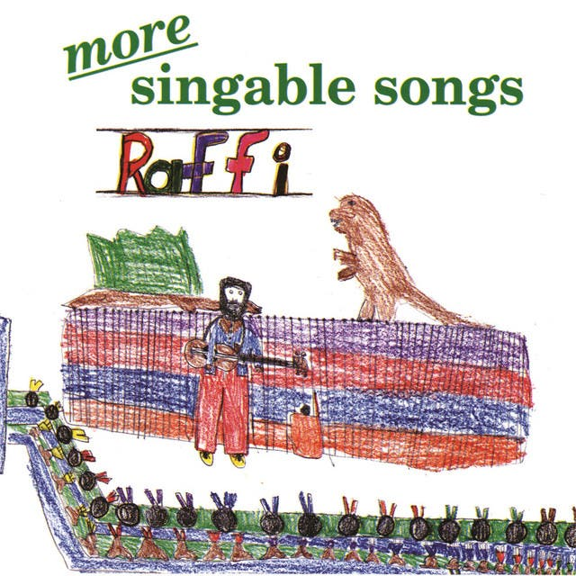 More Singable Songs (feat. Ken Whiteley)