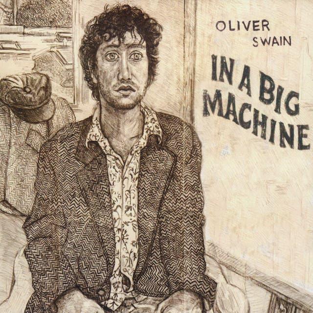 Oliver Swain