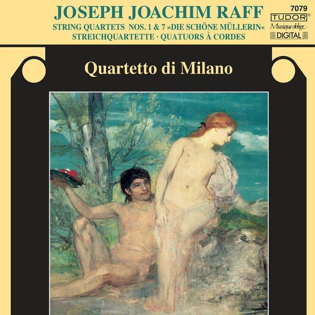 Quartetto Di Milano