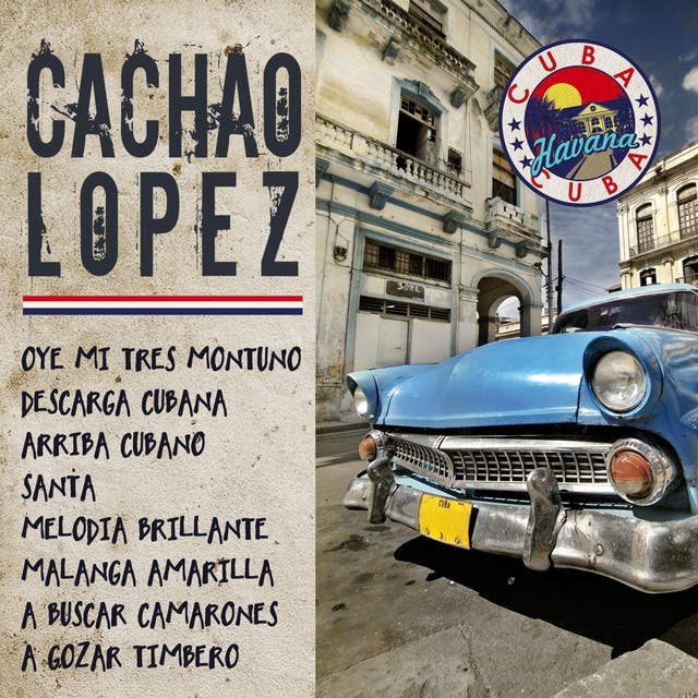 Cachao Lopez