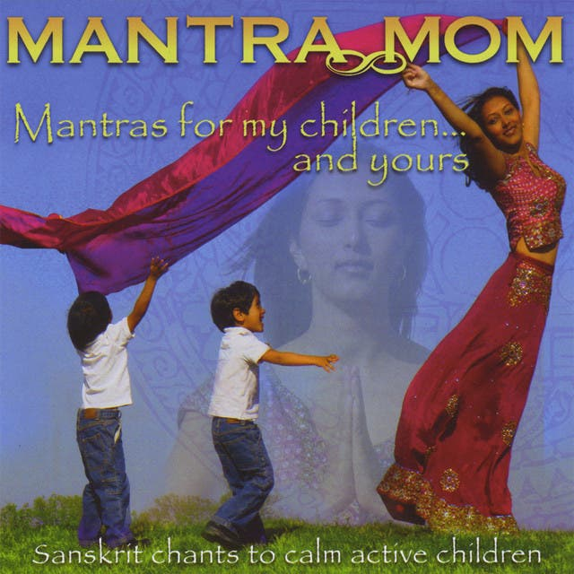 Mantra Mom