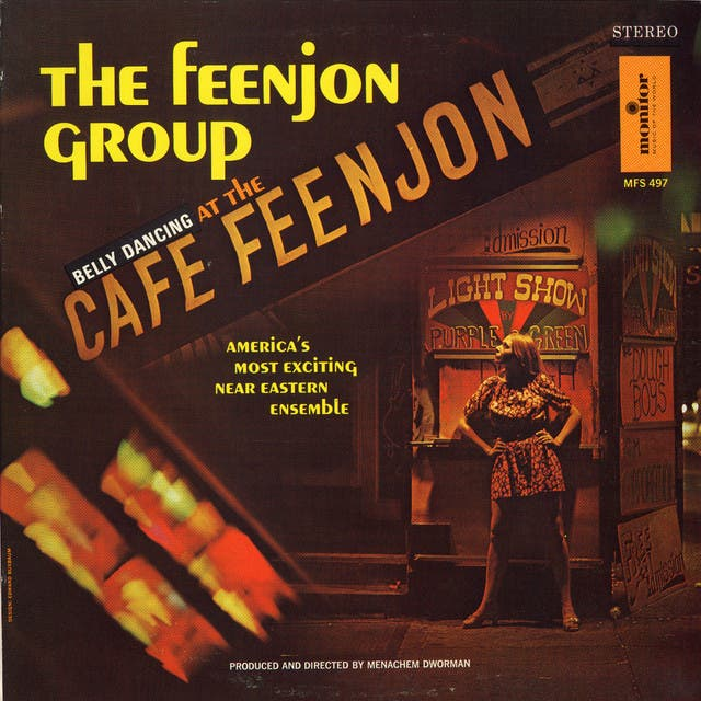 Feenjon Group