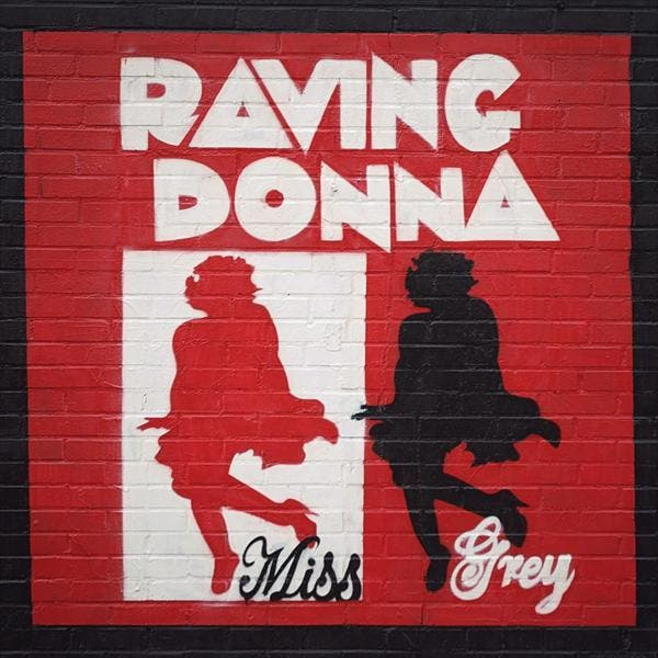 Raving Donna