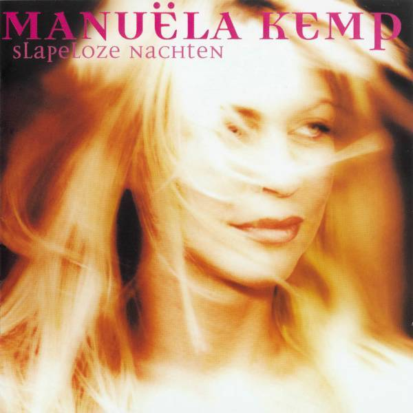 Manuëla Kemp