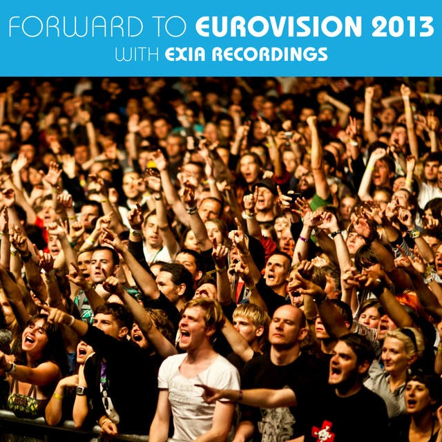 Forward To Eurovision 2013