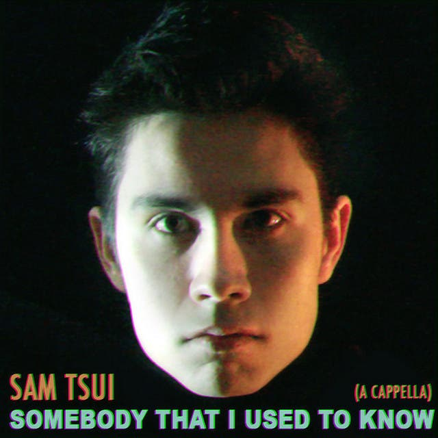 Somebody That I Used To Know (originally By Gotye)