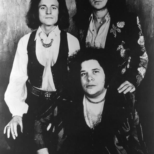 West, Bruce & Laing