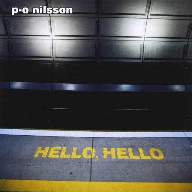 P-O Nilsson