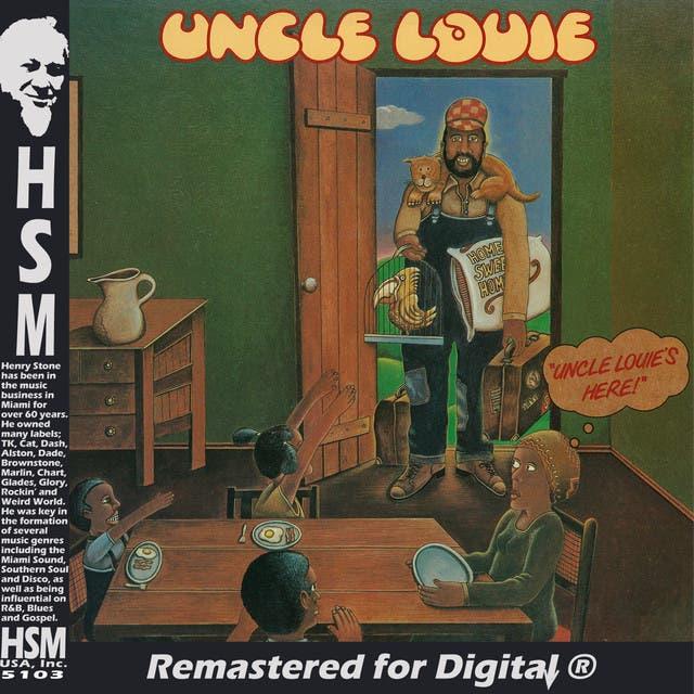 Uncle Louie image