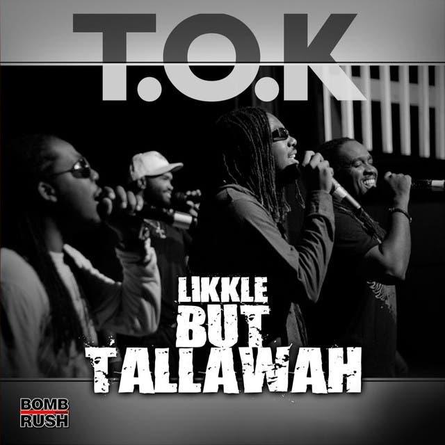 Likkle But Tallawah
