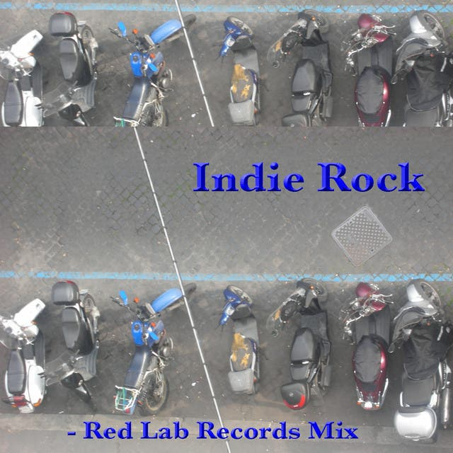 Indie Rock: Red Lab Records Mix