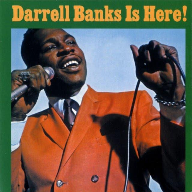 Darrell Banks