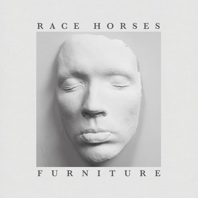 Race Horses image