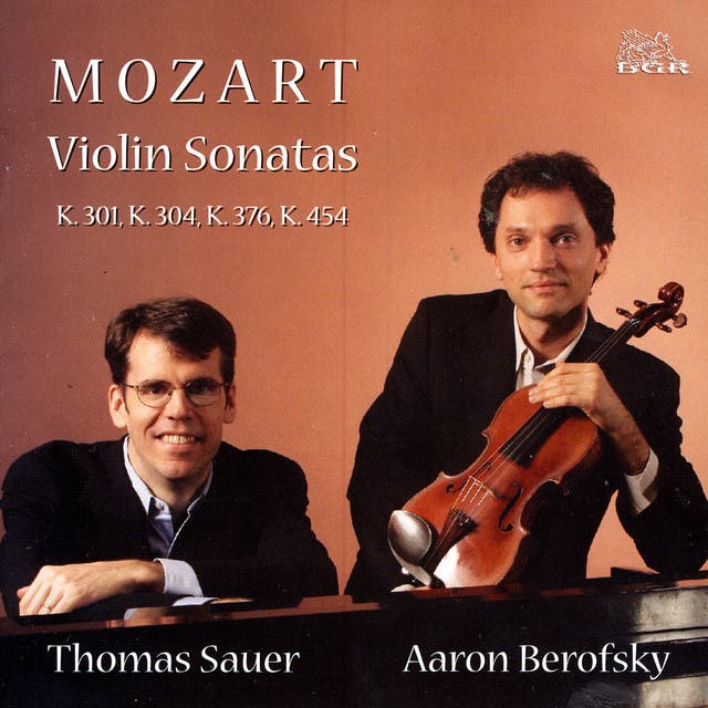 Aaron Berofsky & Thomas Sauer image