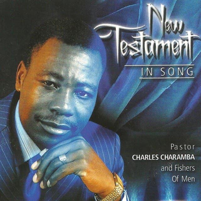 Pastor C. Charamba And Fishers Of Men