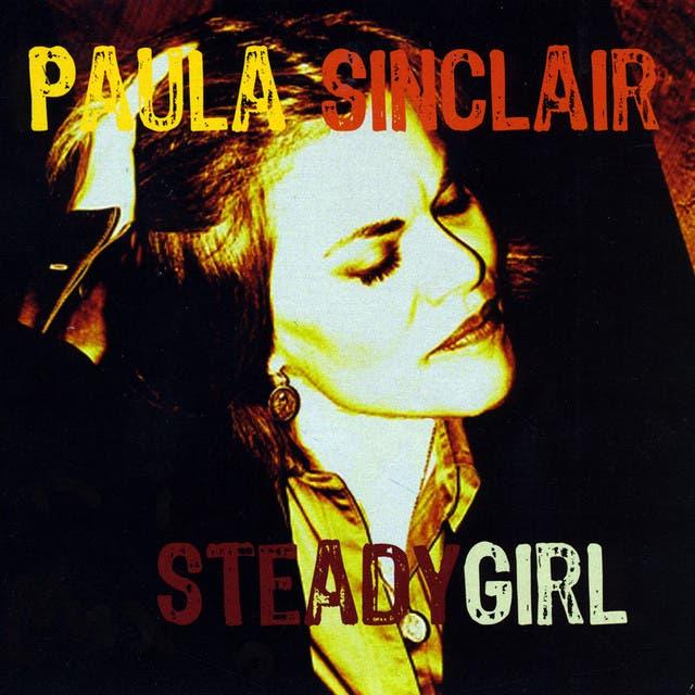 Paula Sinclair