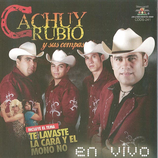 Cachuy Rubio