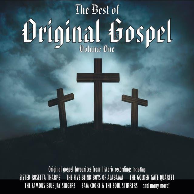 The Best Of Original Gospel - Vol 1