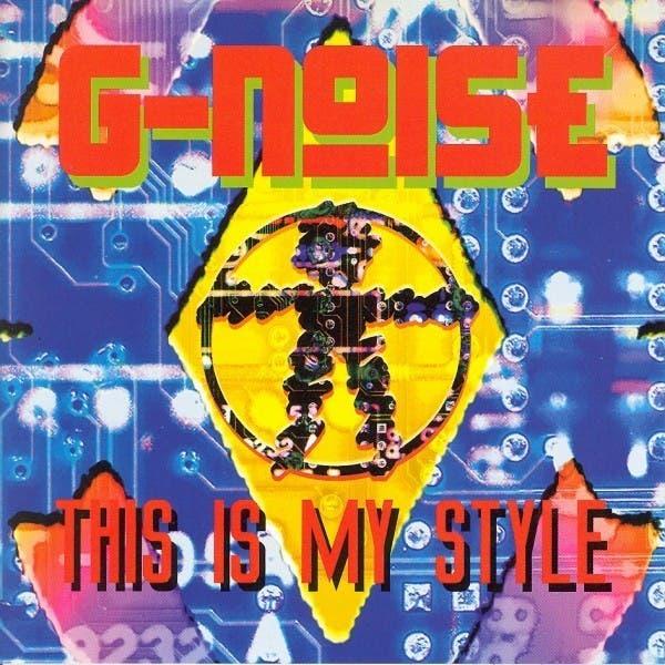 G-Noise image