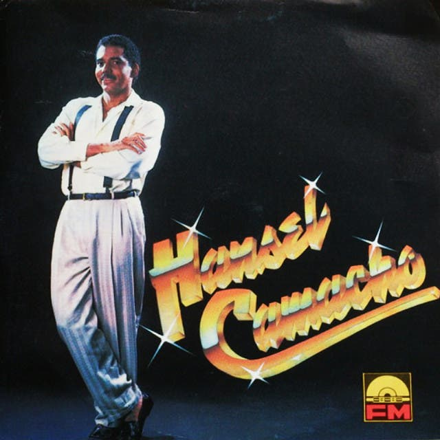 Hansel Camacho image