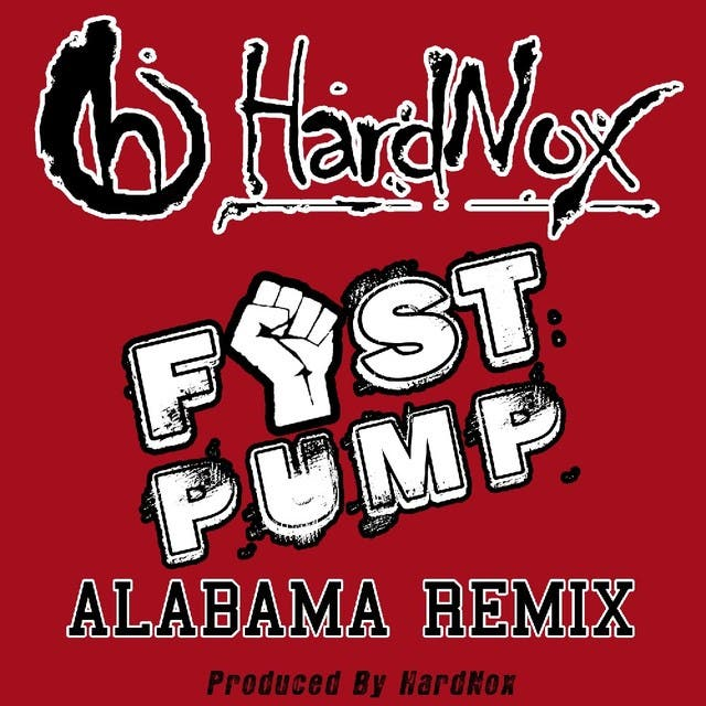 Fist Pump (Alabama Remix) - Single
