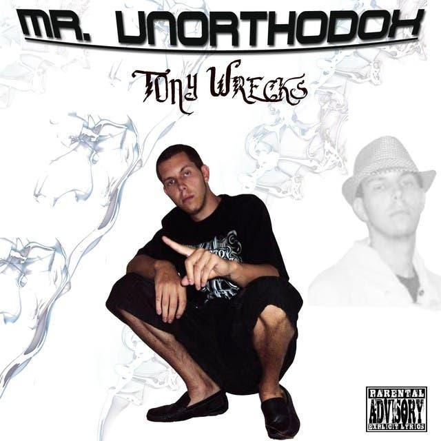 Mr. Unorthodox