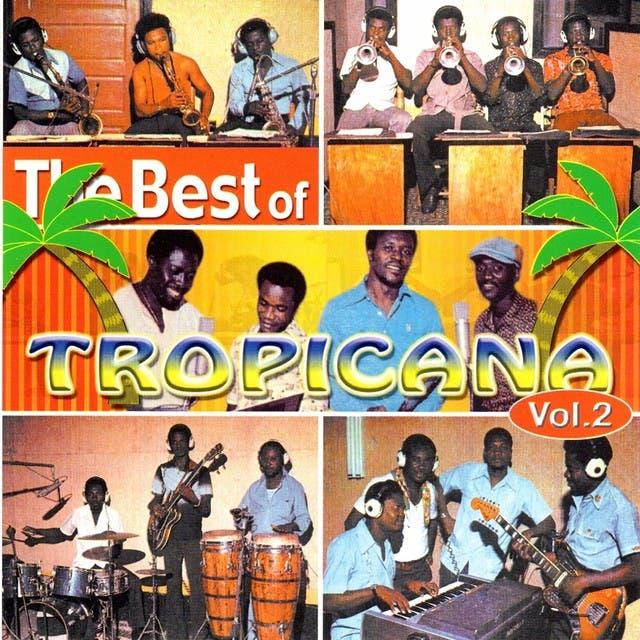 Orchestre Tropicana