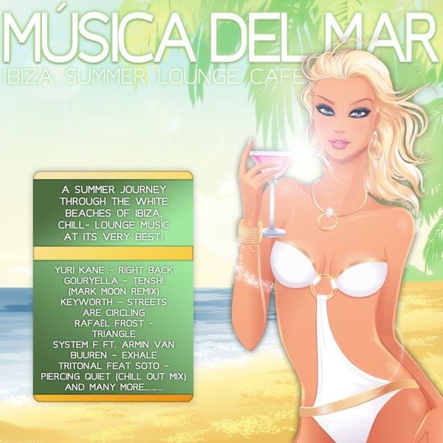 Musica Del Mar - Ibiza Summer Lounge Café