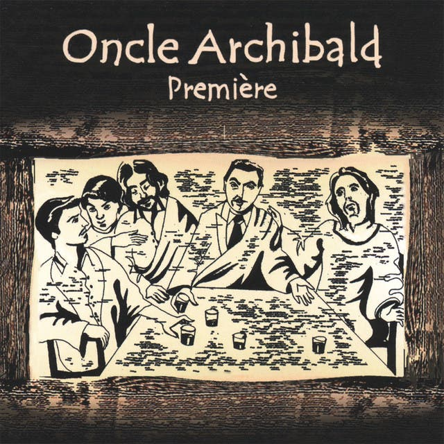 Oncle Archibald