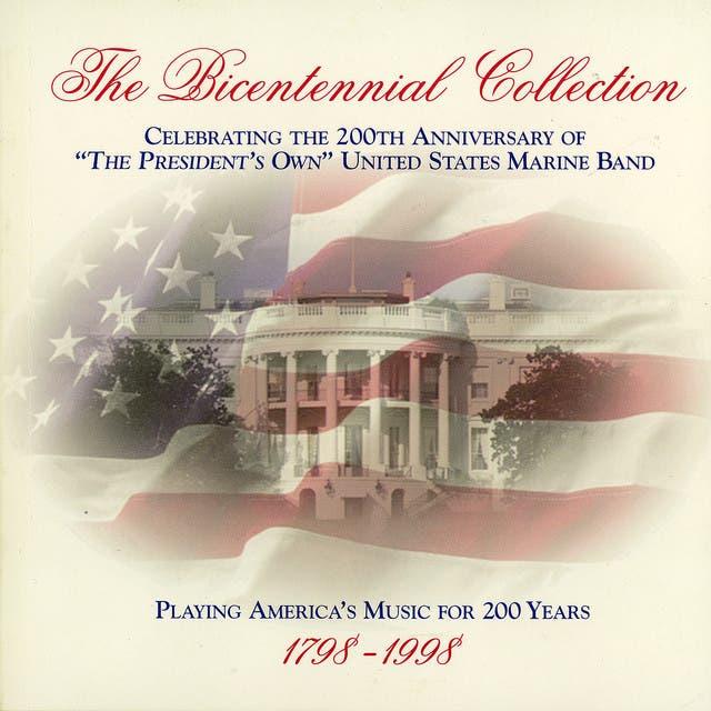 The Bicentennial Collection Disc 9