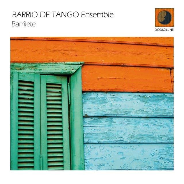 Barrio De Tango Ensemble