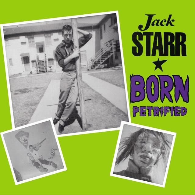 Jack Starr image