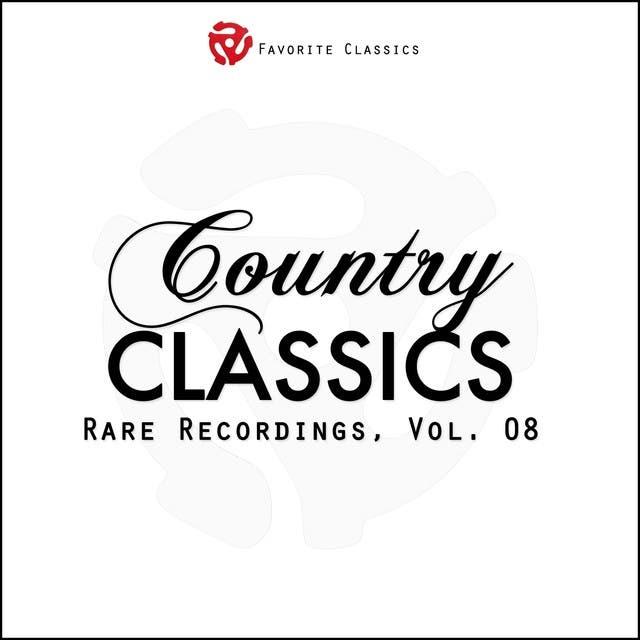 Rare Country Classics, Vol.8