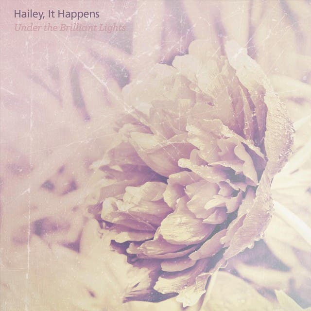 Hailey, It Happens image