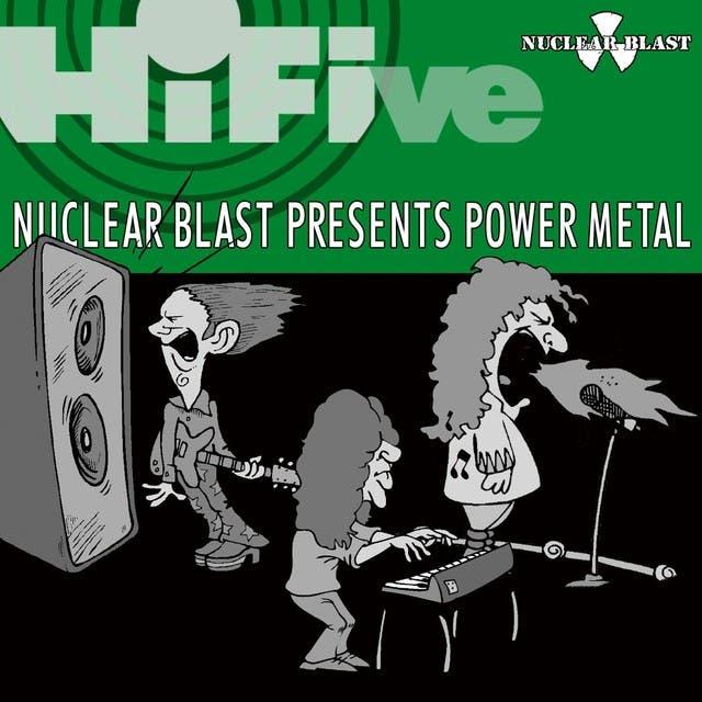HiFive - Nuclear Blast Presents Power Metal