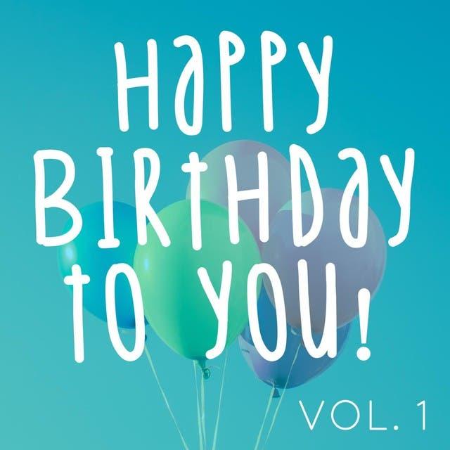Happy Birthday Party Crew image