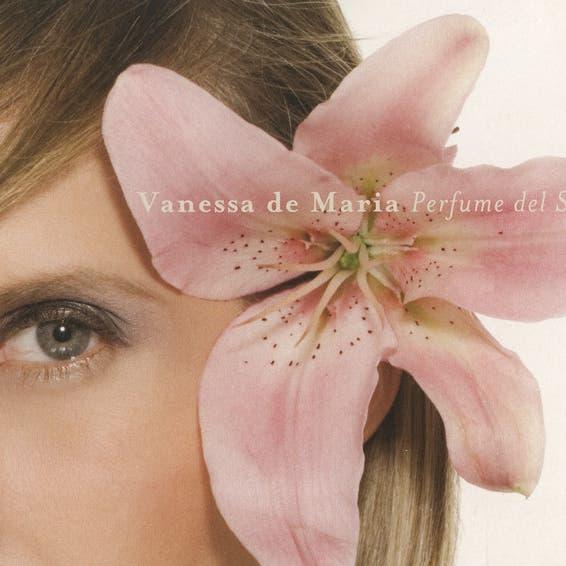 Vanessa De Maria