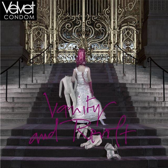 Velvet Condom image
