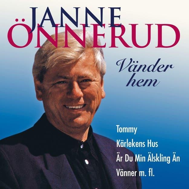 Janne Önnerud