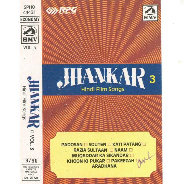 Jhankar - Vol 3