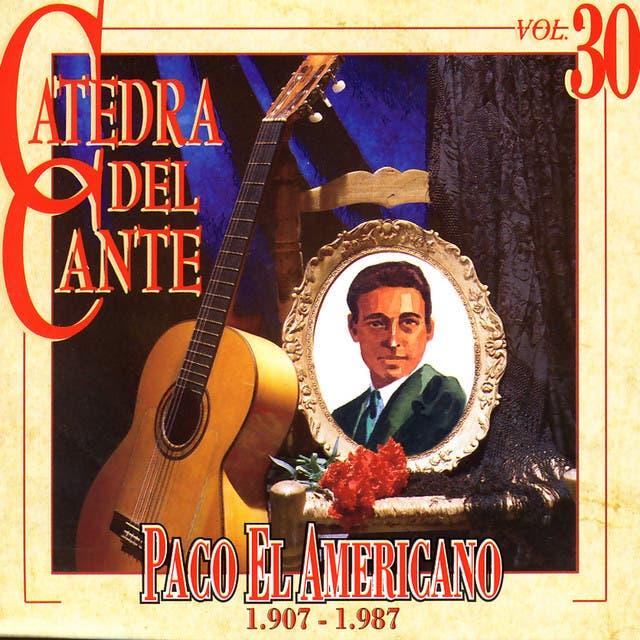 Paco El Americano