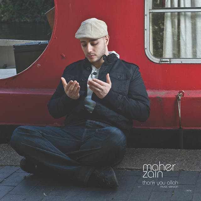 Maher Zain