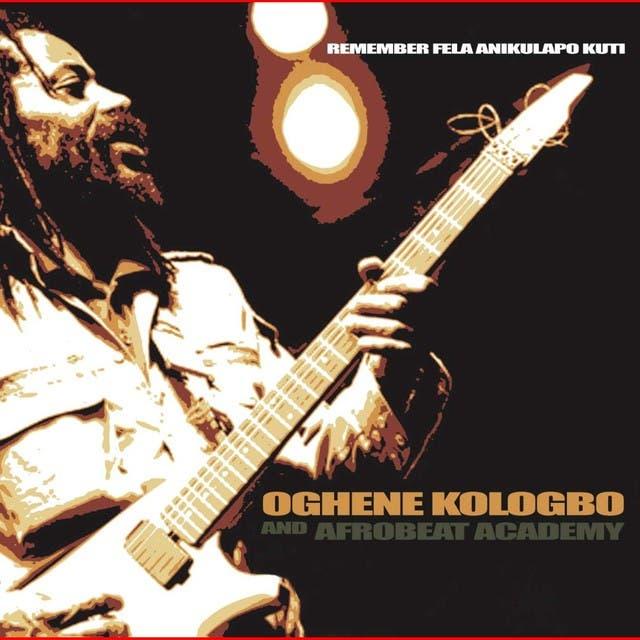 Oghene Kologbo