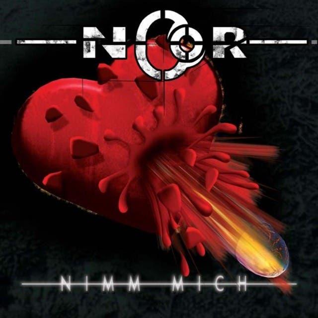NCOR image