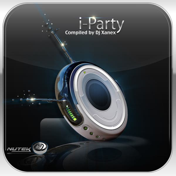 I-Party - Compiled By DJ Xanex