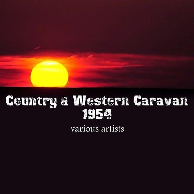 Country & Western Caravan 1954