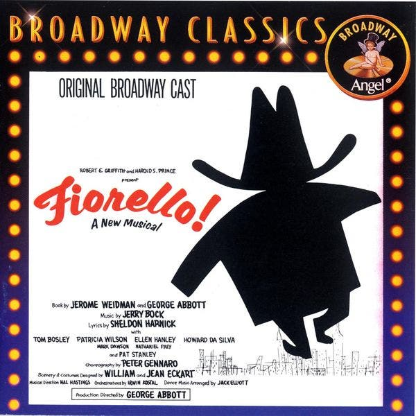 Fiorello! - Original Broadway Cast