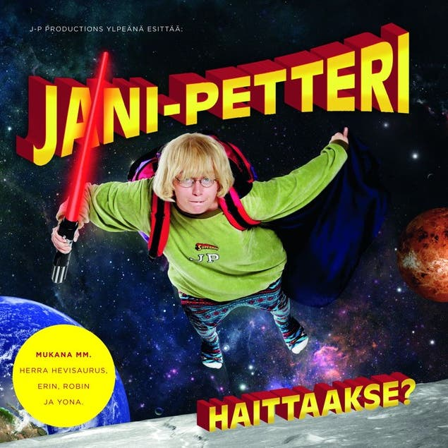 Jani-Petteri